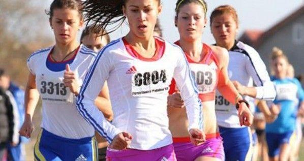 Atleta Mădălina Florea a debutat cu dreptul în sezonul intern