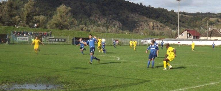 Programul etapei a 17-a şi clasament în Liga 4 Arad