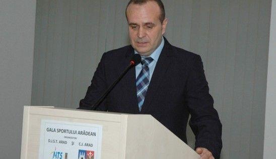 DJST Arad şi Consiliul Judeţean organizează Gala Sportivilor Arădeni