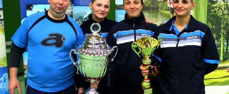 Andreea Dodean a câştigat Cupa Cehiei