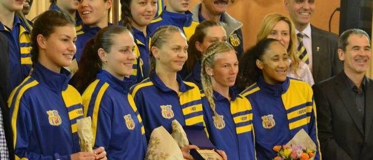 Performerii anului, premiaţi la Gala Sportului Arădean