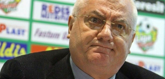 Pavel Piroş susţine venirea lui Dragomir la şefia LPF 2