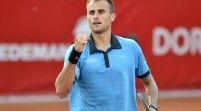 Marius Copil e în optimi la turneul ATP de la Metz