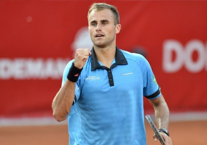 Arădeanul Marius Copil trece de primul tur al calificărilor de la Roland Garros