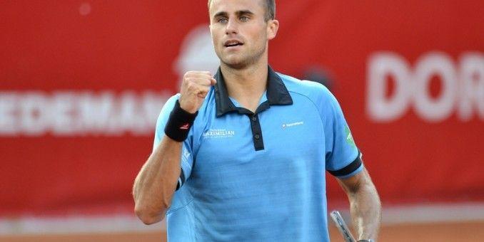 Marius Copil, salt spectaculos în clasamentul ATP