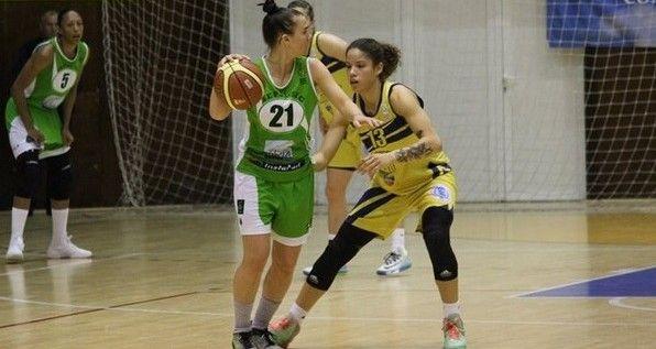 Corecţie în derby: Univ.Goldiş ICIM – Sepsi Sfântu Gheorghe 67-81