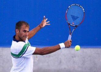 Marius Copil a fost eliminat în primul tur, la Indian Wells
