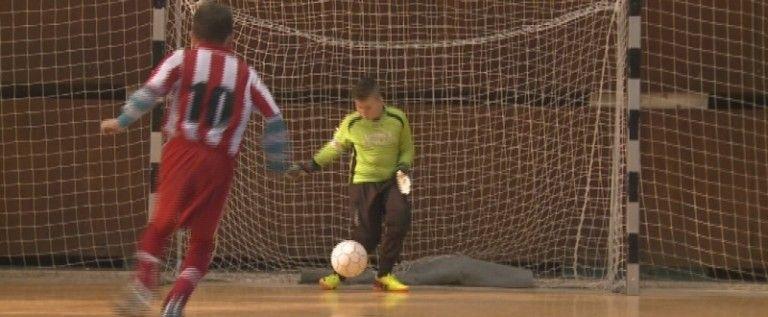 Viitorul Arad a câştigat Memorialul Ionuţ Leac la minifotbal
