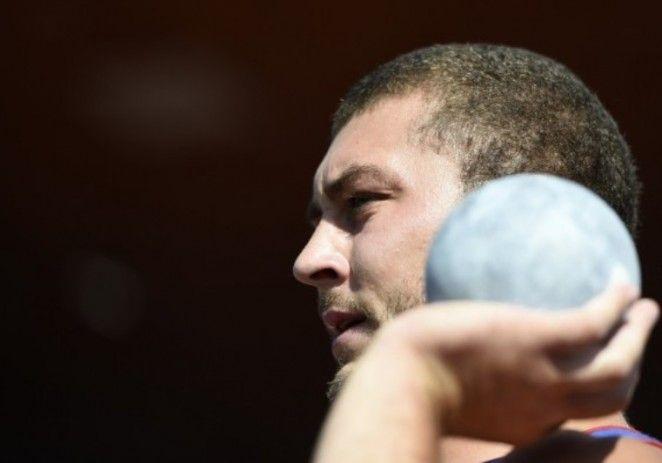 Atletul Andrei Gag şi-a făcut baremul european
