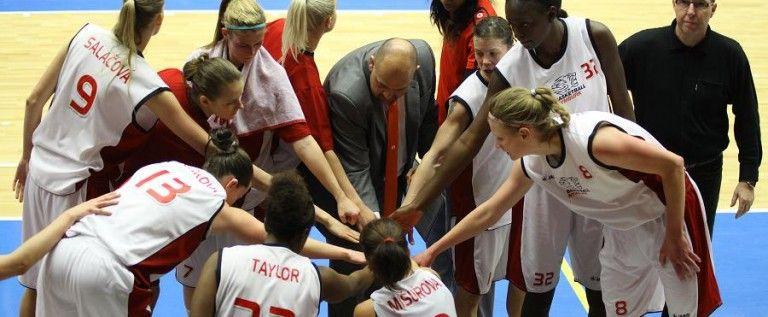 ICIM Arad are o adversară surpriză în semifinala Ligii Europei