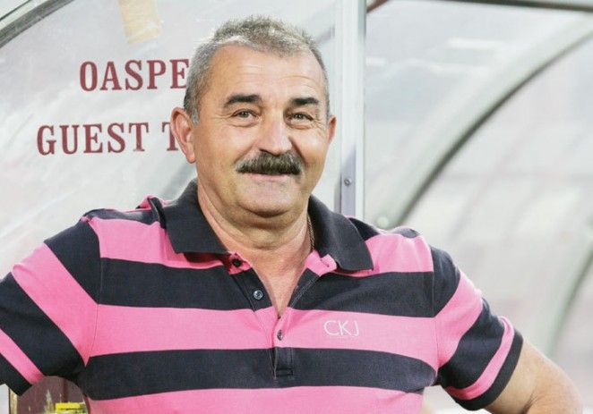 Ionuț Popa a venit să salveze UTA de la retrogradare!