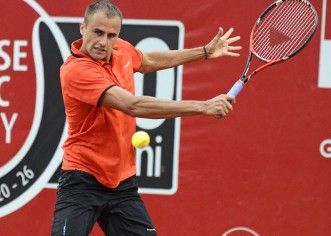 Marius Copil are un antrenor nou în Cupa Davis