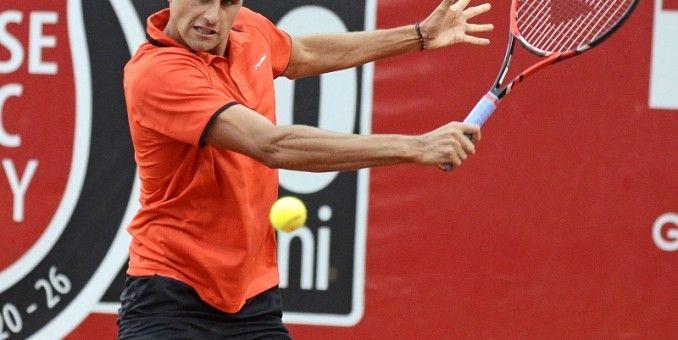 Copil a fost convocat pentru meciul cu Spania, din Cupa Davis