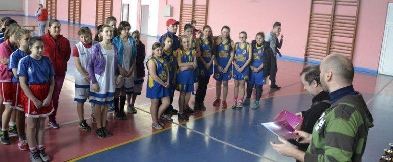 Satu Nou a câştigat faza judeţeană a Cupei Sportsin