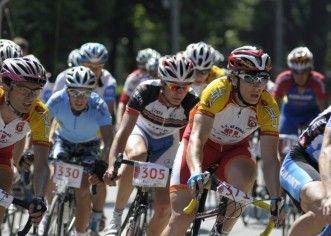 Cicliştii Voinţei Arad confirmă la Cupa Federaţiei