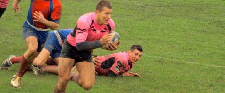 CSU Arad dă jucător în naţionala de rugby în şapte