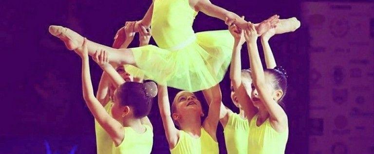 Week-end sub semnul gimnasticii ritmice, la Arad