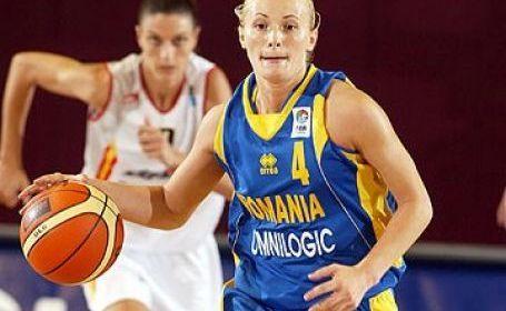 Stoenescu, printre marcatoare în victoria României cu Bosnia