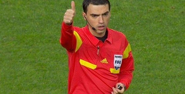 Haţegan bifează al şaptelea meci european al sezonului