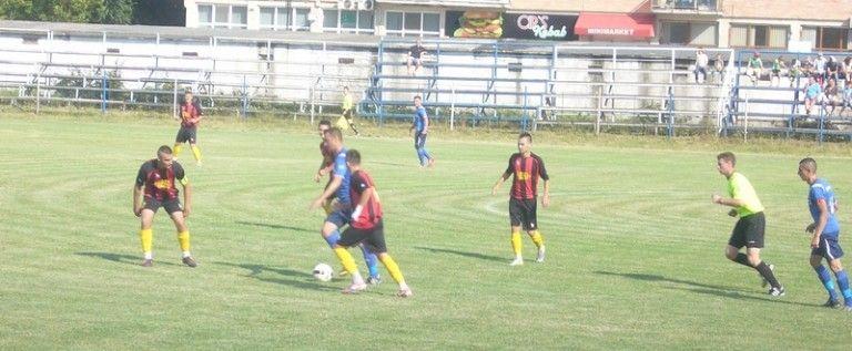 Trei echipe de Liga 4 au părăsit Cupa României, faza judeţeană