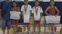 Halterofilii CSM-ului au cucerit medalii naţionale la categoria juniori III
