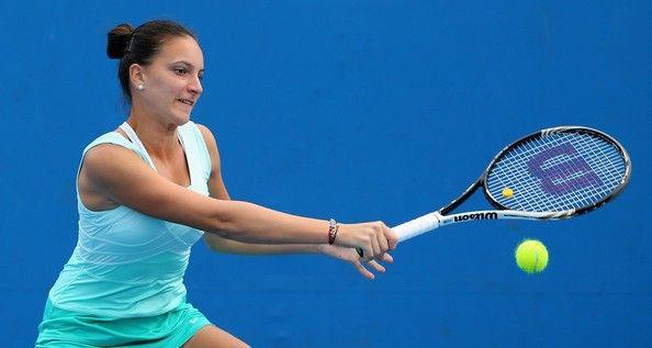 Nicoleta Dascălu este principala favorită a turneului ITF Arad