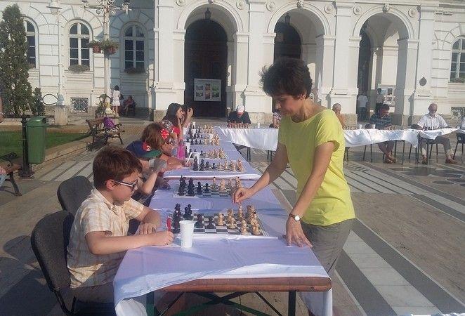 Mari maeştri şi-au anunţat prezenţa la Arad Open