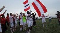UTA îşi cheamă fanii de Ziua Internaţională a Tineretului