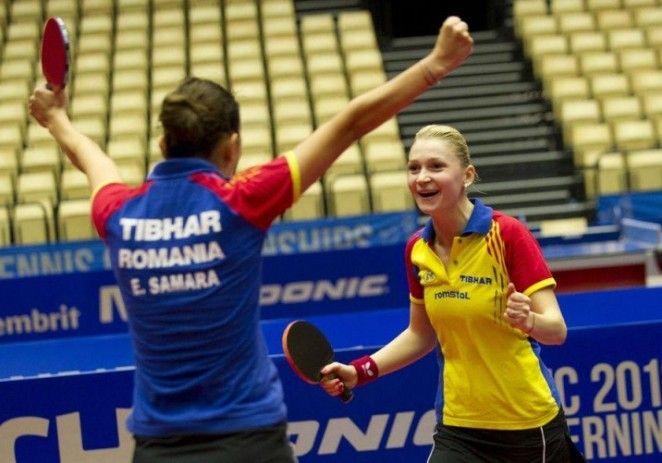 Dodean şi Samara au avansat până în sferturi, la Bremen