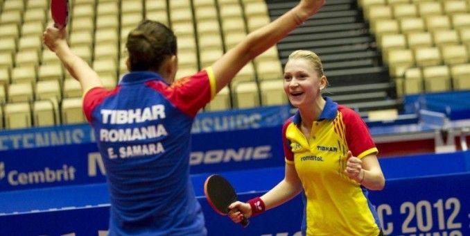 Daniela Dodean luptă, în Suedia, pentru calificarea la Rio