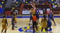 ICIM Arad pierde încă un duel cu marea rivală