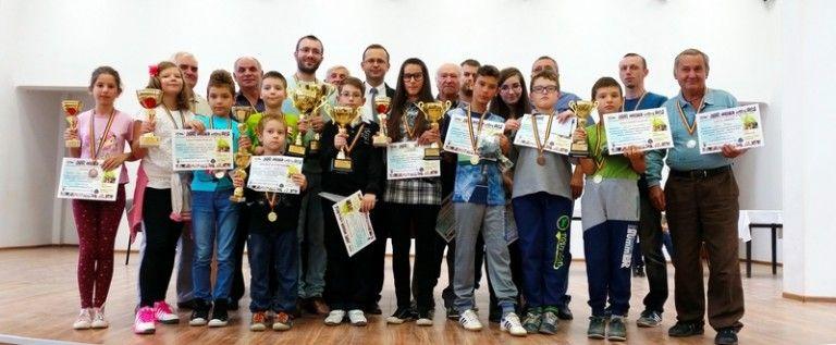 Campionat judeţean de şah al amatorilor, la Lipova