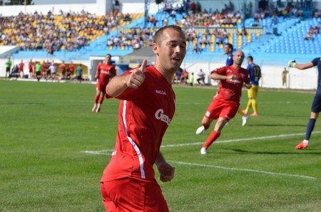 UTA câștigă cu 2-0 meciul din Podgorie, cu Șoimii Pîncota