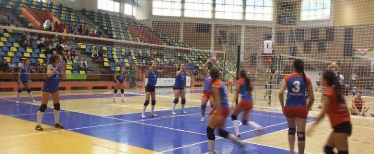 """Participare numeroasă la Trofeul """"Sportul pentru Toţi"""""""