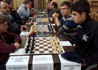 Erwin Mozes rămâne campionul județean la șah