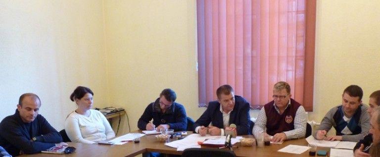 Bilanţ pozitiv la CSM Arad. Obiectivele conducerii pentru 2016