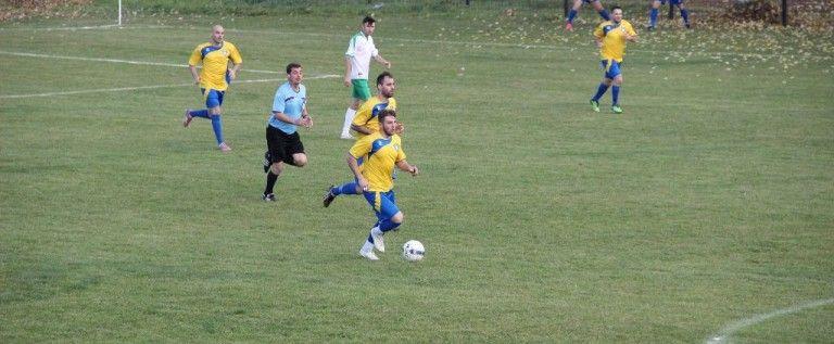 Luptă strânsă la ambii poli în Liga 4 Arad. Rezultate și clasament