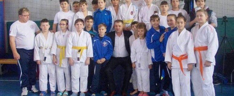 Judoka CSM-ului au sărbătorit pe tatami, la Pecica