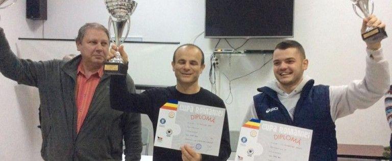 CSM Arad a câştigat Cupa României la tir