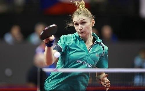 Dana Dodean dă piept, din nou, cu campioana europeană