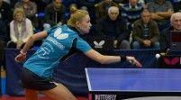 Daniela Dodean participă la Openul Austriei