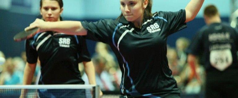 CSM Arad a adus jucători din Serbia, pentru Superliga de tenis de masă
