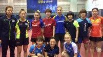 Daniela Dodean pregătește Campionatele Mondiale în Korea