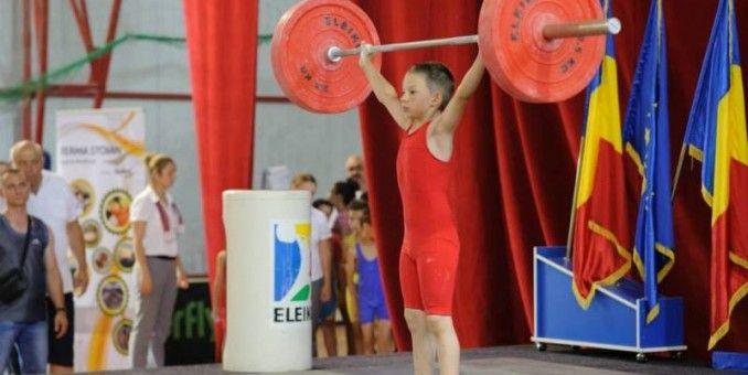Adi Jigău vrea, în 2017, medalii europene şi mondiale