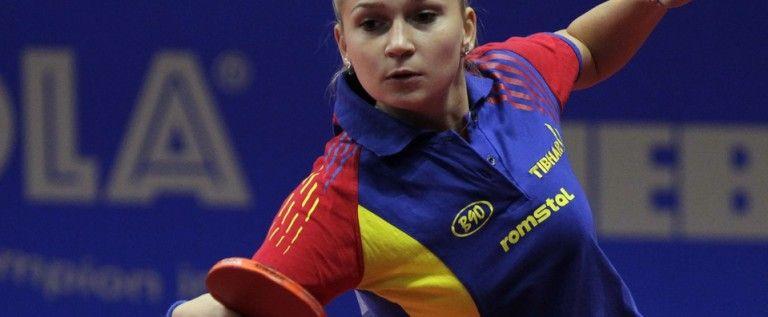 Daniela Dodean e dublă campioană națională, Adi Dodean – de două ori pe podium