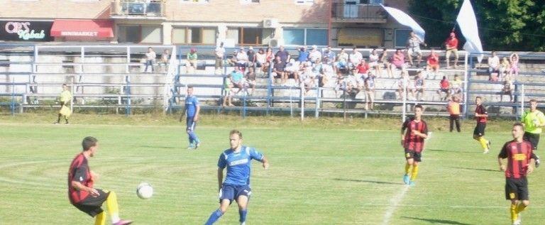 CS Glogovăț obține a doua victorie stagională, 1-0 cu Lipova