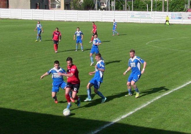 Duel tare la Zăbrani, în Liga a IV-a. Programul etapei