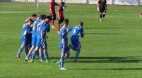 Etapă favorabilă Lipovei, în Liga 3. Derby pentru Crişul