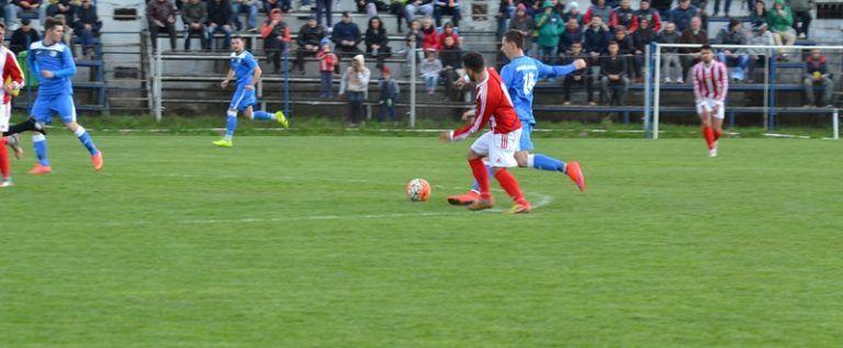 Șoimii Lipova revine la forma optimă pentru Liga 4