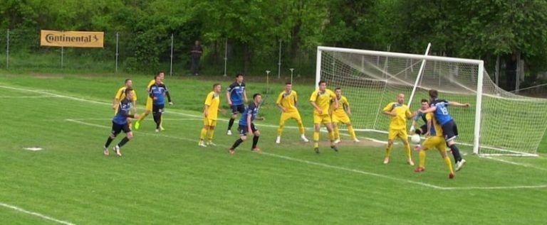 Baraj Arad – Hunedoara pentru promovarea în Liga 3